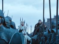 """""""Игра престолов"""" представлена в рекордных 32 номинациях на """"Эмми"""", несмотря на скомканный финальный сезон"""