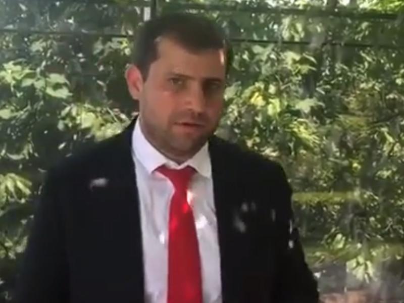 Власти Молдавии объявили в международный розыск известного в республике бизнесмена, депутата, мужа российской эстрадной певицы Жасмин - Илана Шора