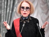 Инна Чурикова попала в реанимацию после падения со сцены