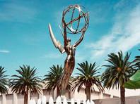 """Учрежденная в январе 1949 года """"Эмми"""" присуждается американской Академией телевизионных наук и искусств и считается в США аналогом кинопремии """"Оскар"""" в области телевидения"""