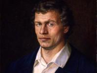 В Москве неизвестный повредил картину художника Шилова стоимостью около 10 миллионов рублей