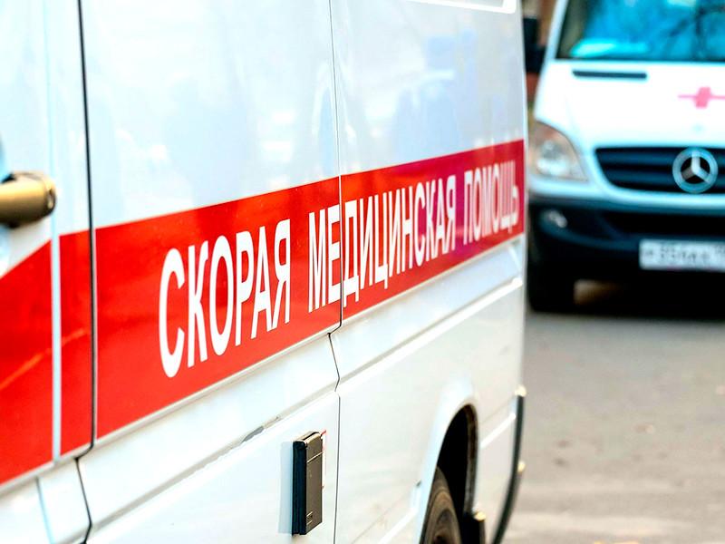В Москве в ДТП погиб режиссер Игорь Хомский