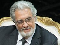 Симфонический оркестр Филадельфии отозвал приглашение Пласидо Доминго на концерт