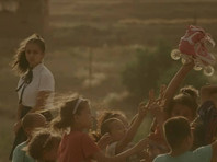 """""""Золотую лозу"""" за лучший полнометражный фильм получила картина """"Горячая лепешка"""""""