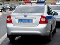 В пресс-службе столичного управления МВД сообщили о задержании на улице Стромынка неназванной женщины - водителя Cadillac, у которой при себе был кокаин