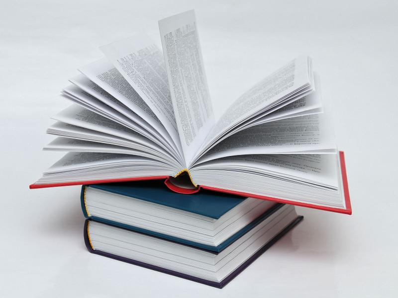 """Британская газета The Guardian опубликовала список """"100 главных книг XXI века"""""""