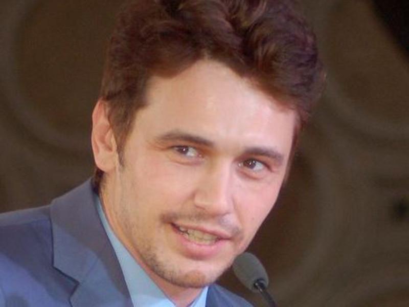 Актера Джеймса Франко обвинили в сексуальных домогательствах