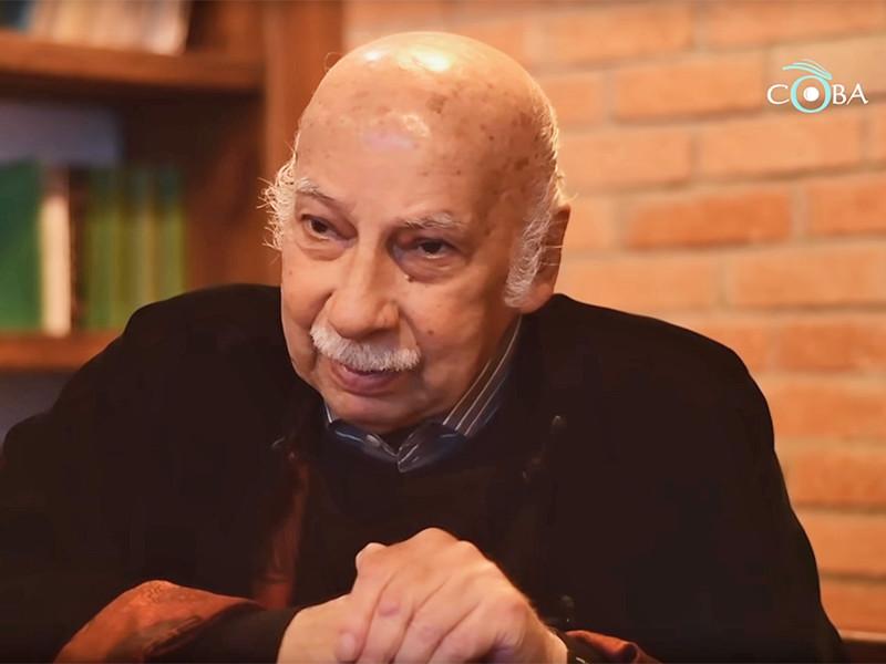 """Умер композитор Гия Канчели - автор музыки к фильмам """"Мимино"""" и """"Кин-дза-дза"""""""