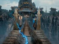 Самый дорогой российско-китайский фильм с Шварценеггером и Джеки Чаном должен был собрать 2 млрд рублей, но не оправдал надежд