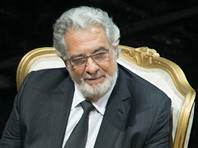 Секс-скандал заставил легендарного испанского тенора Пласидо Доминго покинуть пост директора Лос-Анджелесской оперы