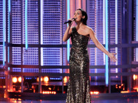 """Алсу призналась в покупке голосов для победы дочери в шоу """"Голос"""""""
