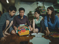 """Корейский фильм """"Паразиты"""" устроил революцию на """"Оскаре"""", став его триумфатором (СПИСОК победителей)"""