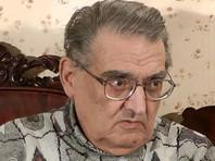 """Автор пьесы """"Покровские ворота"""" Леонид Зорин скончался в возрасте 95 лет"""