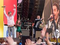 Россию на Евровидении-2020 представит фрик-рейв-группа Little Big