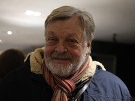 В Москве умер режиссер Александр Радов, госпитализированный скоронавирусом