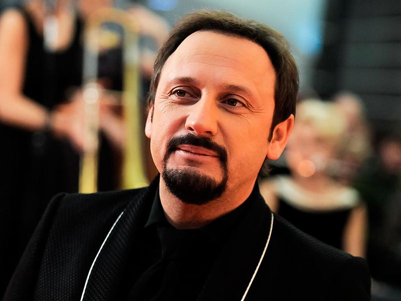 У певца Стаса Михайлова, перенесшего пневмонию, подтвердился коронавирус