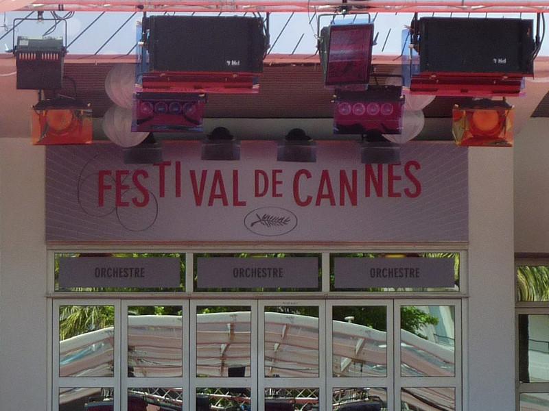 Каннский кинофестиваль в 2020 году отменен из-за коронавируса, его фильмы покажут на других смотрах