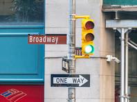 Театры Бродвея будут закрыты до конца года из-за пандемии
