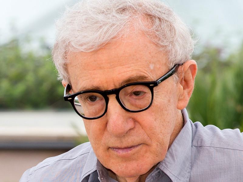 Новый фильм Вуди Аллена откроет фестиваль в Сан-Себастьяне
