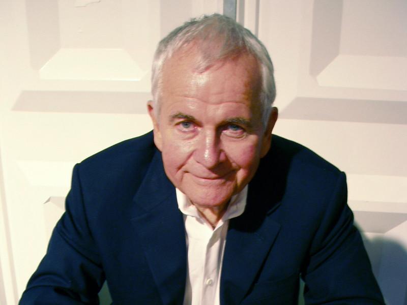 """На 89 году жизни в Лондоне умер сыгравший в """"Хоббите"""" и """"Чужом"""" актер Иэн Холм"""