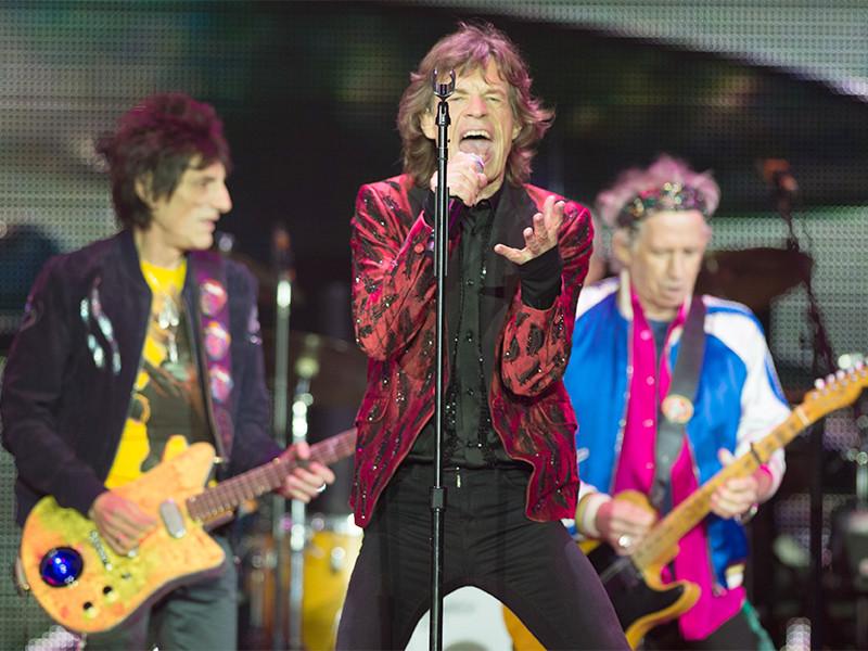 Британская рок-группа The Rolling Stones потребовала от предвыборного штаба Дональда Трампа перестать использовать ее композиции во время кампании по переизбранию на пост президента США