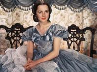 Оливия де Хэвилленд оставалась единственной ныне живущей звездой экранизации романа Маргарет Митчелл