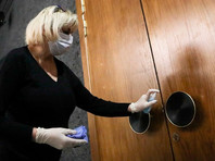 Меры по профилактике распространения вирусных заболеваний в Театре на Таганке