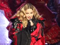 Мадонна рассказала о неоплаченном штрафе в 1 млн долларов за речь на петербургском концерте 2012 года