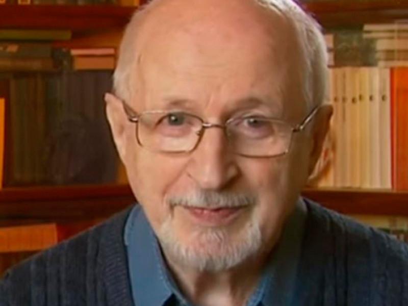 На 87-м году жизни умер режиссер Александр Боголюбов