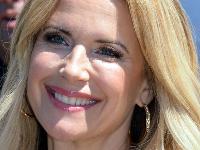 Жена Джона Траволты, модель и актриса Келли Престон скончалась от рака груди