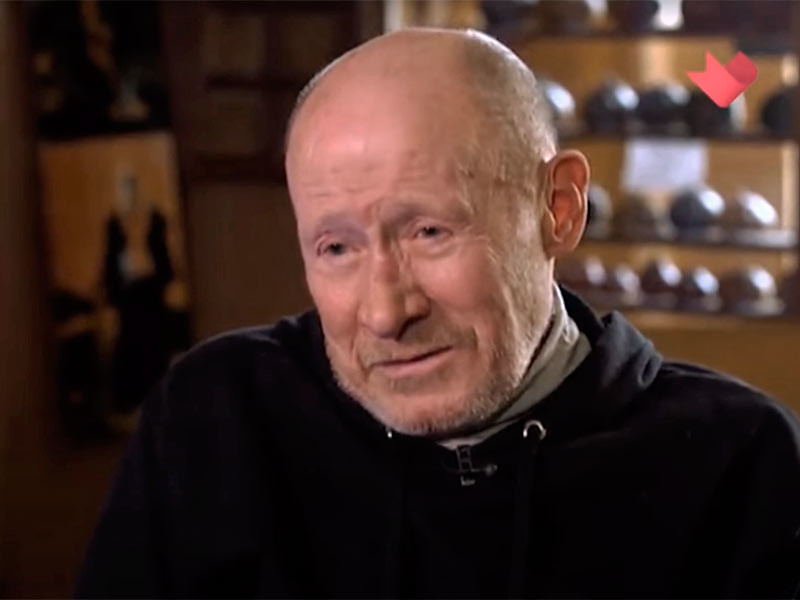 """На 69-м году жизни умер актер Виктор Проскурин, сыгравший Ляпишева в """"Большой перемене"""""""