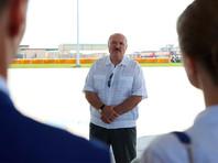 """По ее словам, большинство белорусов """"абсолютно уверены"""" в том, что Лукашенко проиграл выборы Светлане Тихановской"""