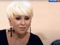 Певица Валентина Легкоступова попала в больницу в коме при странных обстоятельствах