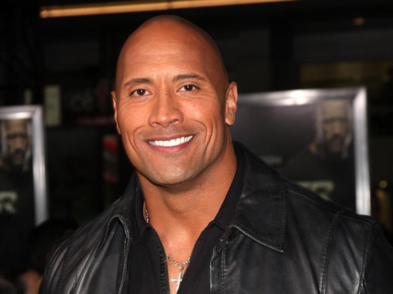 """Дуэйн """"Скала"""" Джонсон возглавил рейтинг самых богатых актеров по версии Forbes"""