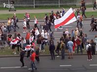Московские клубы отказали организаторам концерта солидарности с белорусскими протестующими
