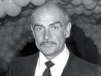 Шон Коннери, 1980 год