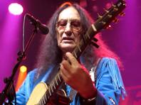 В Испании умер бывший лидер и автор множества хитов Uriah Heep Кен Хенсли