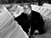 На 83-м году жизни умер советский и российский сценограф, лауреат государственных премий РФ, народный художник РФ Сергей Бархин