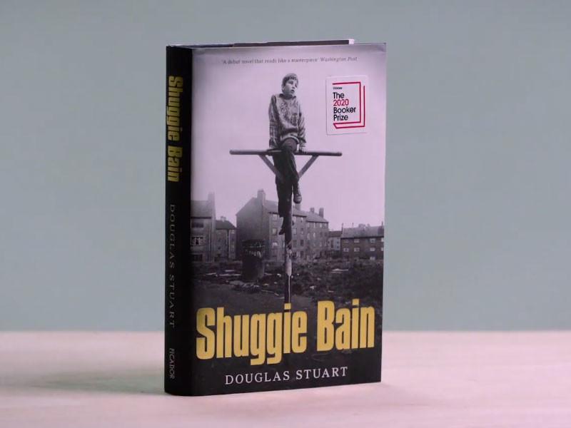 """Дебютный роман 44-летнего Стюарта """"Шагги Бейн"""" рассказывает о бедной семье в Глазго 1980-х годов"""