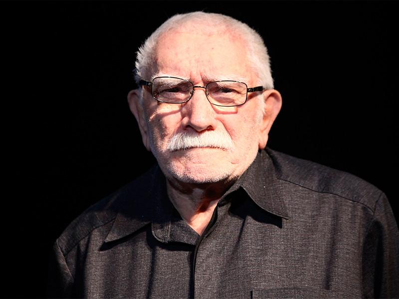Актер Армен Джигарханян скончался на 86-м году жизни