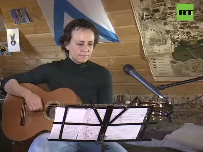 Певицу Чичерину вызвали повесткой в угрозыск подмосковного Клина