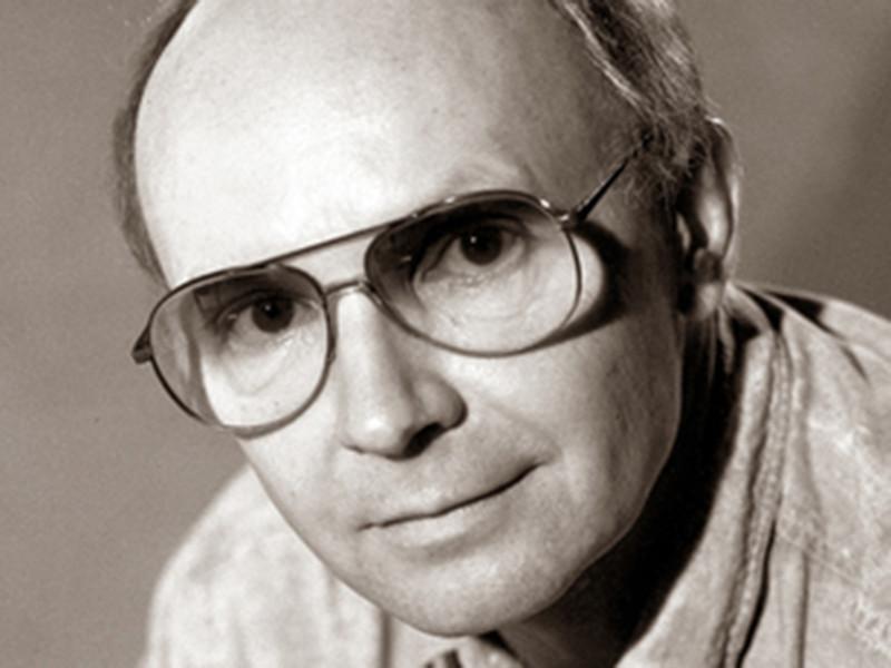 Народный артист РСФСР Андрей Мягков умер в возрасте 82 лет