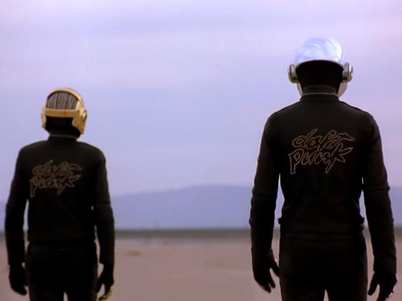 Группа Daft Punk заявила о распаде после 28 лет карьеры