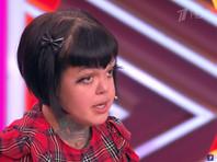 Бывшая солистка российской группы Litlle Big Анна Кастельянос, также известная как Анна Каст