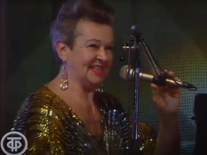 Пианистка и композитор Людмила Лядова скончалась на 96-м году жизни