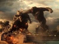 """Фильм """"Годзилла против Конга"""" заработал 48,5 млн долларов за первые пять дней после премьеры в Северной Америке"""