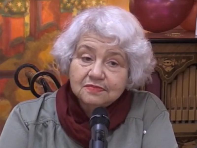 16 мая на 76-м году жизни умерла российская писательница, автор детских детективов Екатерина Вильмонт