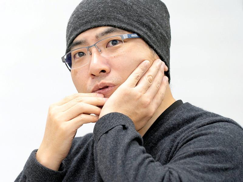 """В Японии на 55-м году жизни умер автор известного комикса-манги """"Берсерк"""" Кэнтаро Миура"""