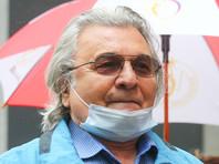В столице на 76-м году жизни умер известный дрессировщик Михаил Багдасаров
