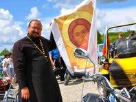 Байкеры из Кемерова поедут крестным ходом на Алтай